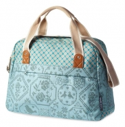 TAS BAS BOHEME CARRY ALL JADE 18L
