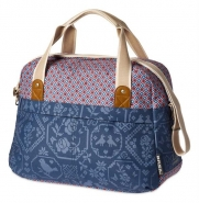 TAS BAS BOHEME CARRY ALL INDIGO 18L